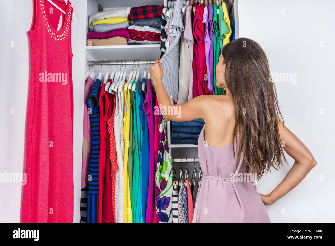 Organized Fashion