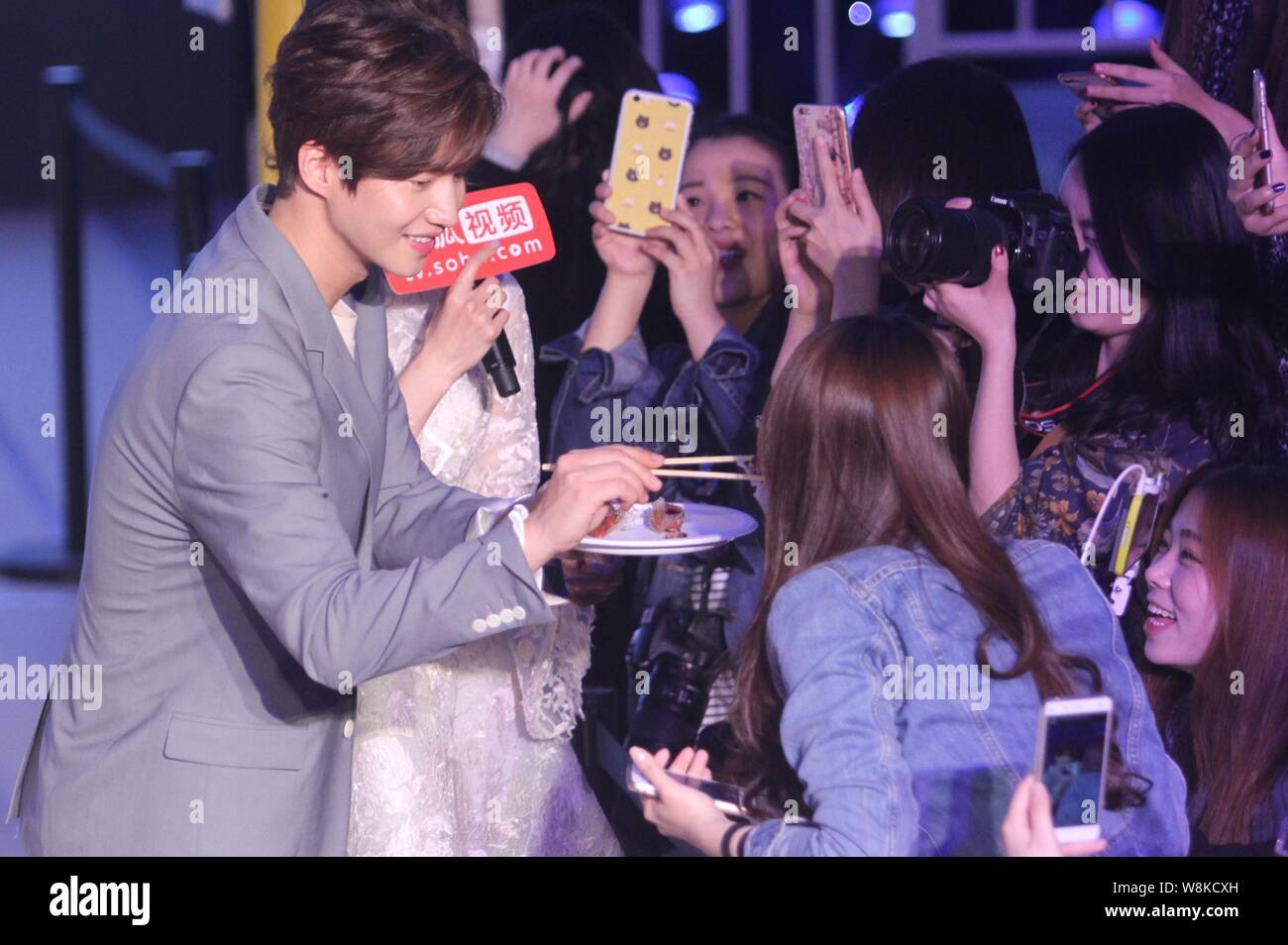 Song Jae Rim Stock Photos & Song Jae Rim Stock Images - Alamy