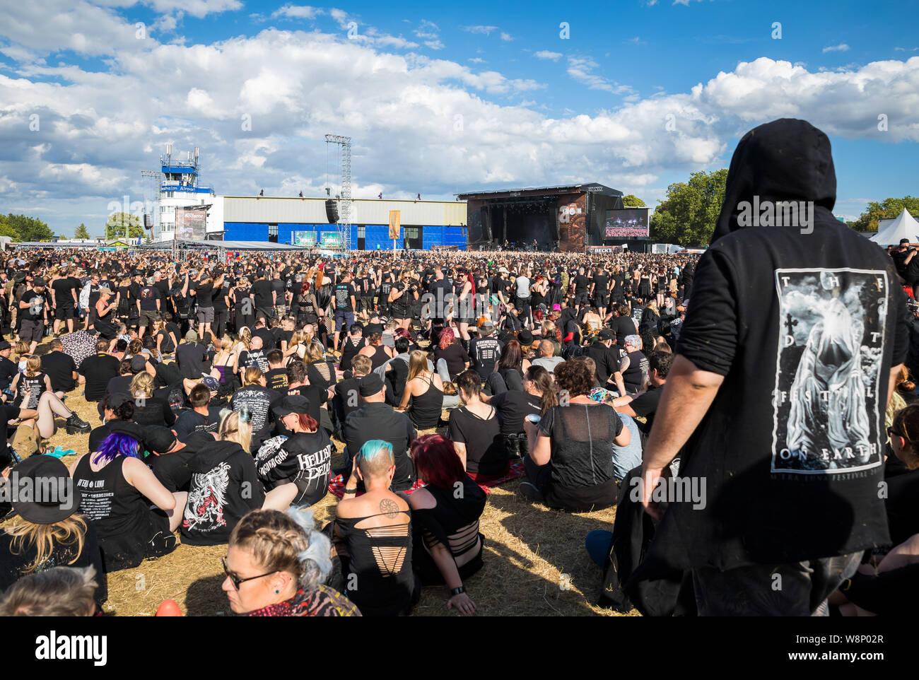 Festival mera germany luna VNV Nation