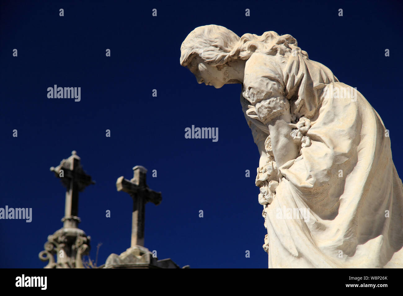 Sculpture Mausoleum High Resolution Stock Photography And Images Alamy