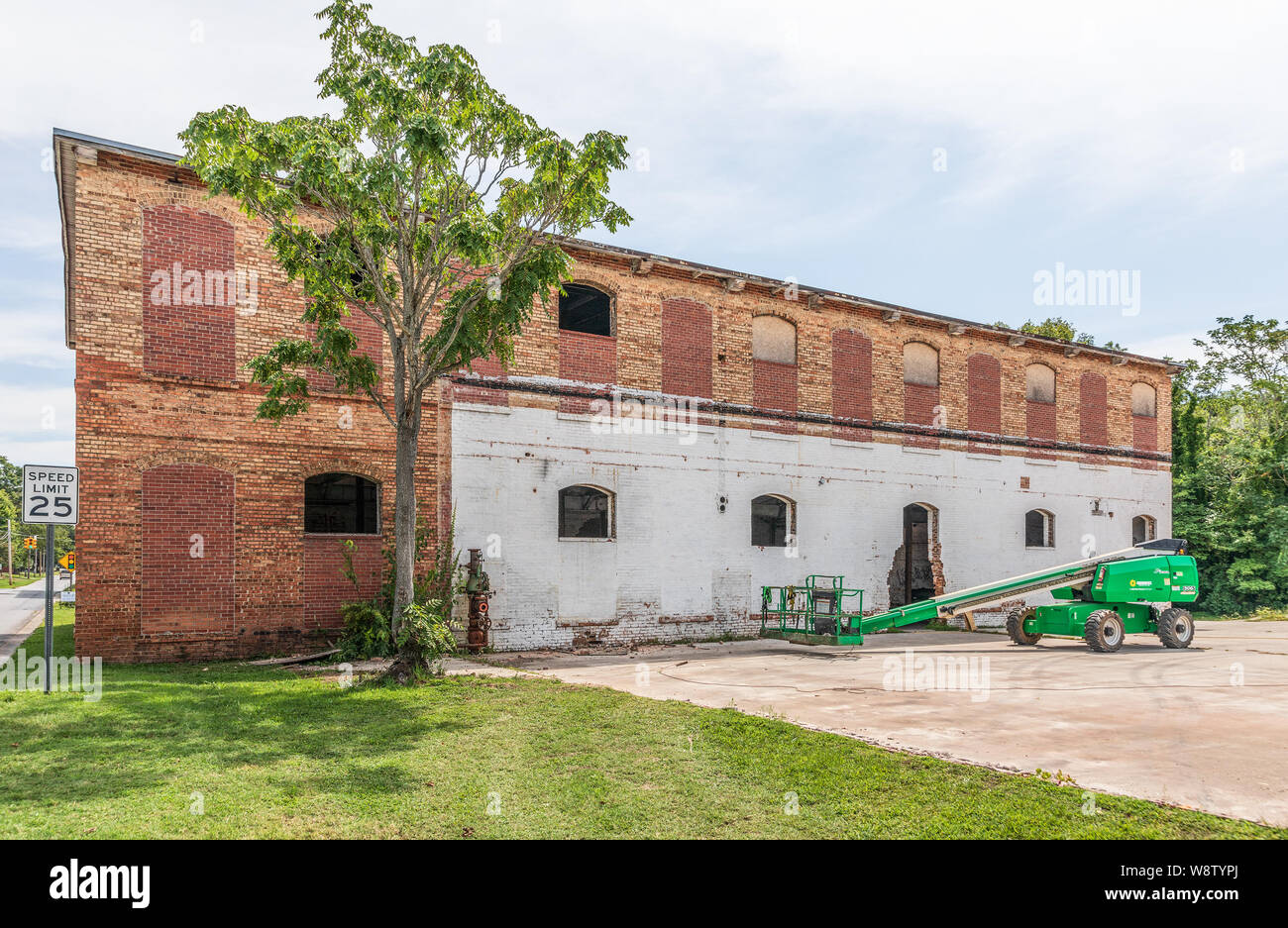 Cotton Mill Stock Photos & Cotton Mill Stock Images - Alamy