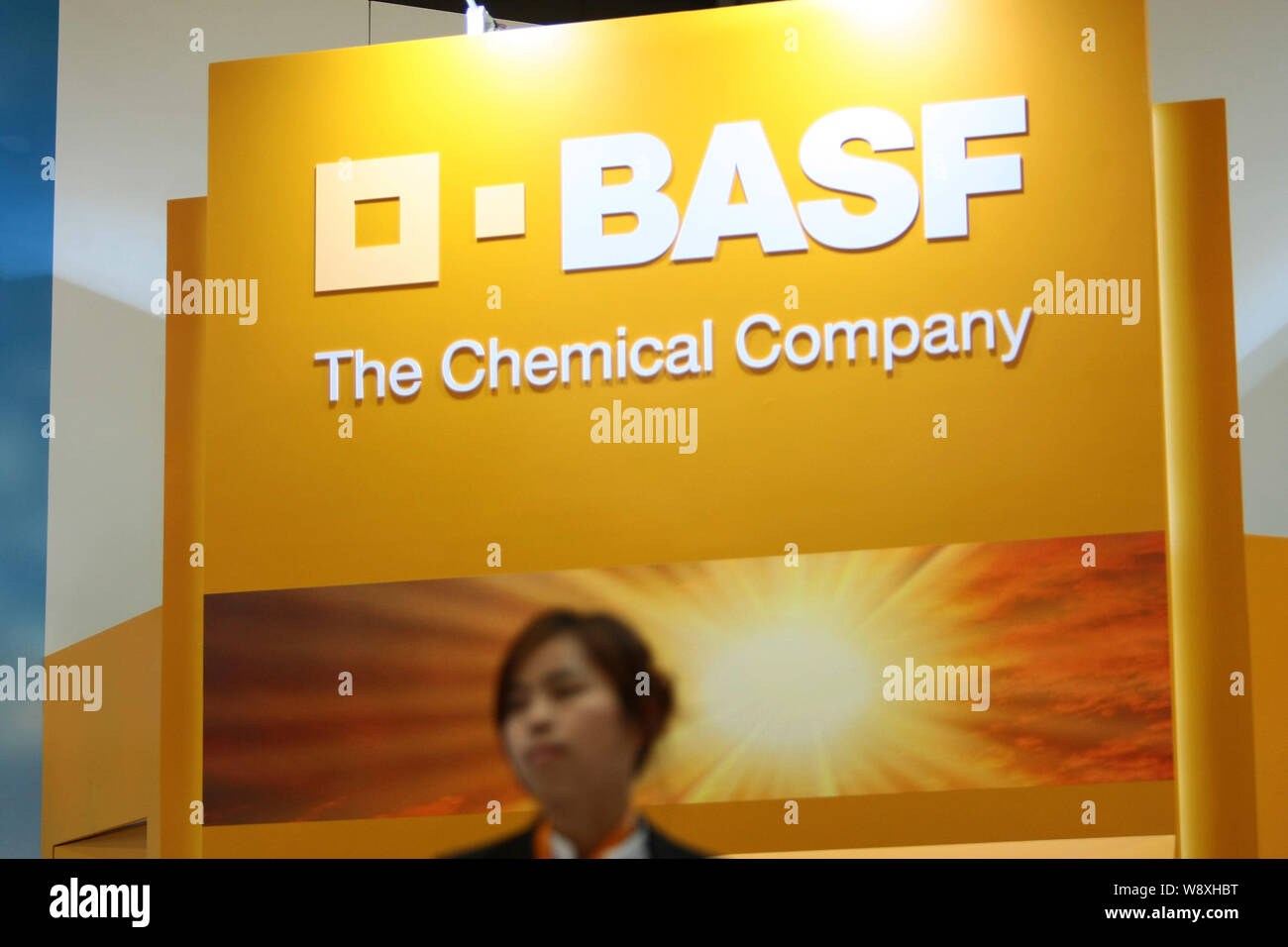 Basf Chemicals Stock Photos & Basf Chemicals Stock Images