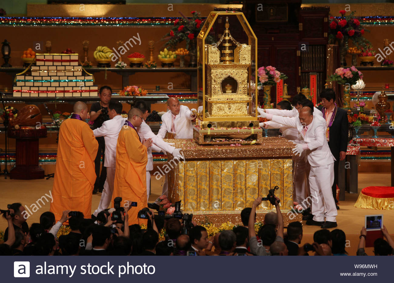 Buddha Sakyamuni Stock Photos & Buddha Sakyamuni Stock