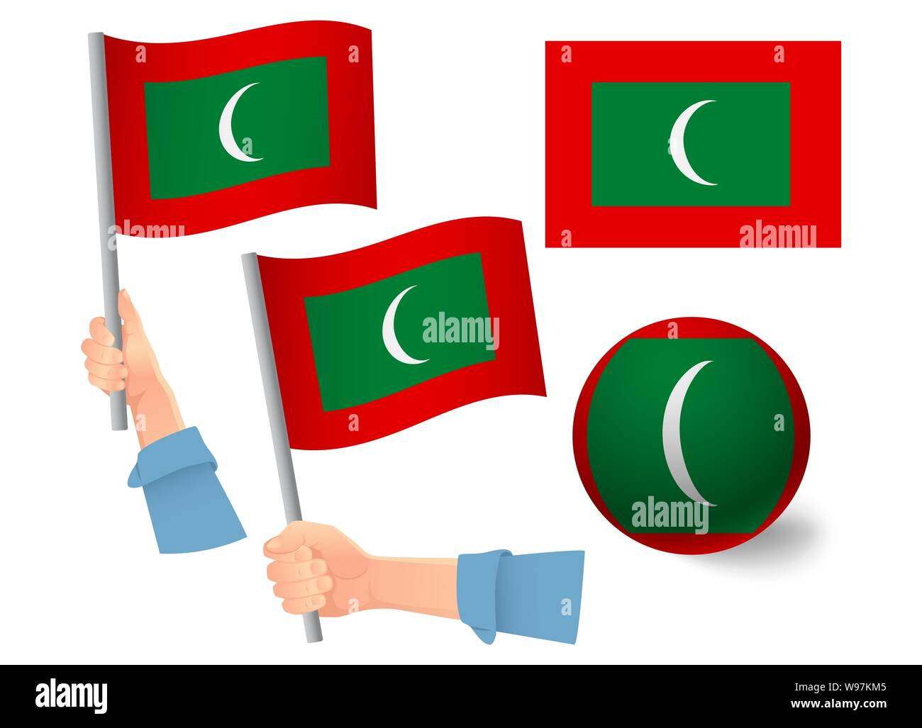 Pride Parade Flag Cut Out Stock Images Pictures Alamy