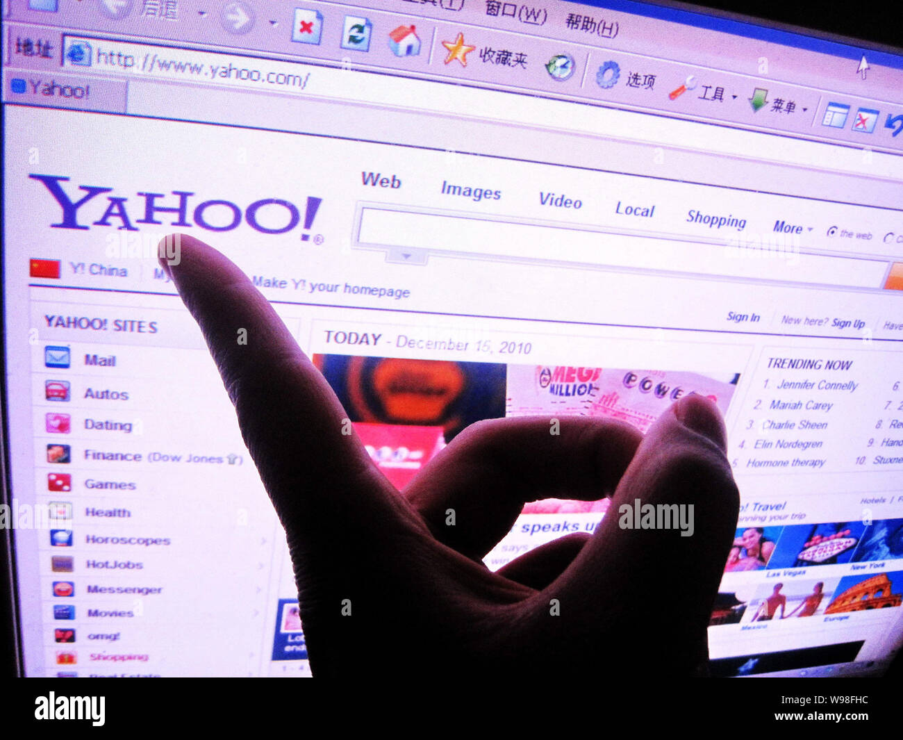Het maken van afspraken dating site