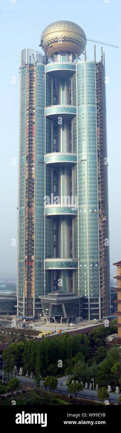 Jiangyin investment banking uk finance investment ltd