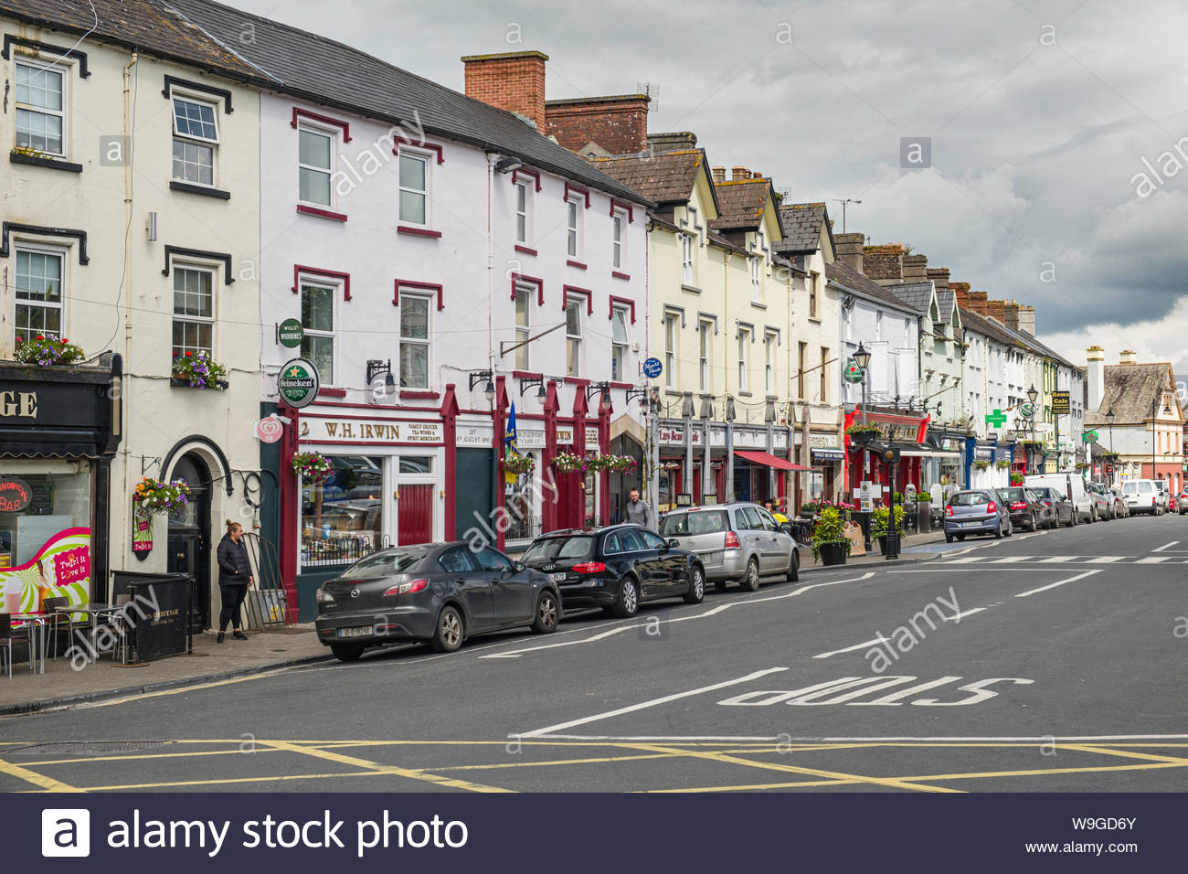Find Cahir, Ireland Hotels- Downtown Hotels in - Travel Weekly
