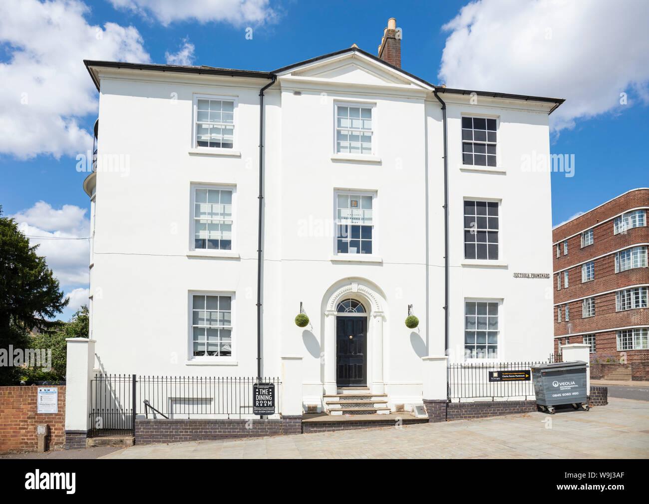 Art Deco House Northampton England High Resolution Stock Photography And Images Alamy