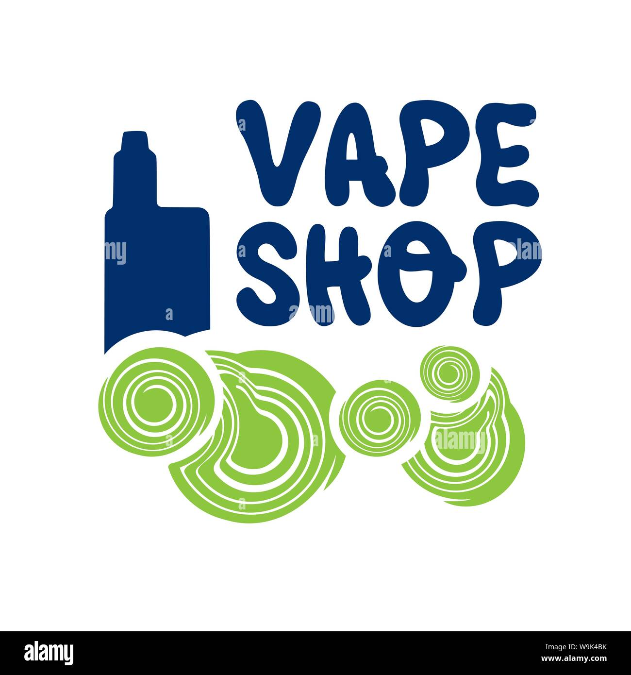 Vape Cloud Cut Out Stock Images & Pictures - Alamy