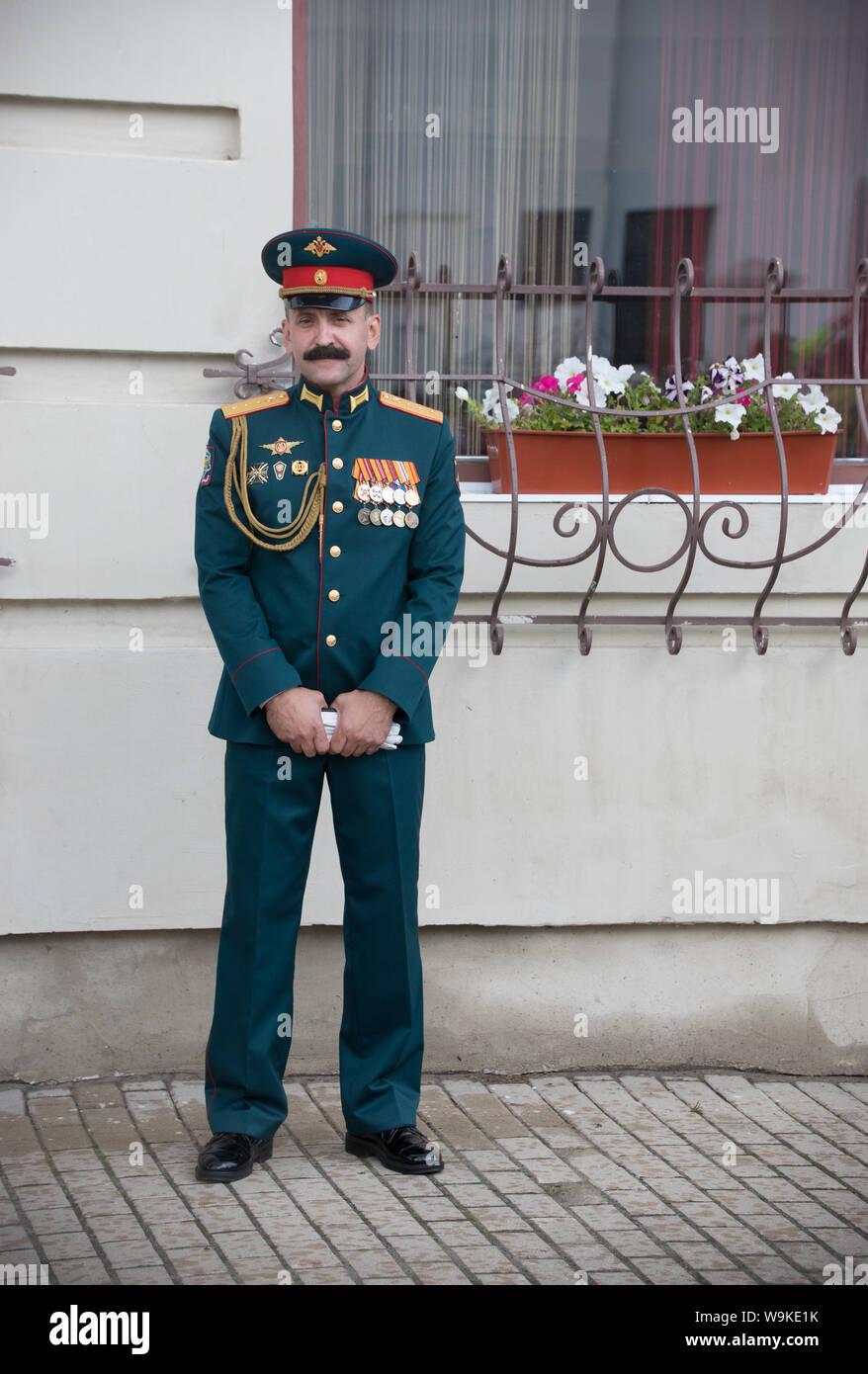 Colonel President Stock Photos & Colonel President Stock