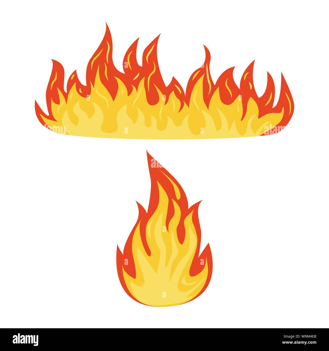Set Of A Fire Flames Isolated On A White Background Hot Cartoon Flame Energy Flaming Symbols Flat Design Vector Illustration Stock Vector Image Art Alamy Learn how to make a procedure fire animation without having to animate it frame by frame! https www alamy com set of a fire flames isolated on a white background hot cartoon flame energy flaming symbols flat design vector illustration image264130003 html