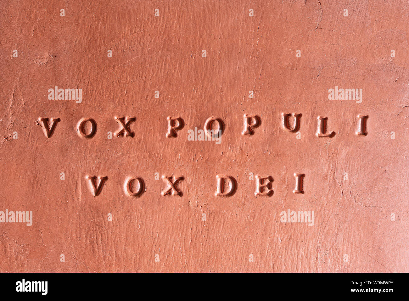 Vox High Resolution Stock Photography And Images Alamy