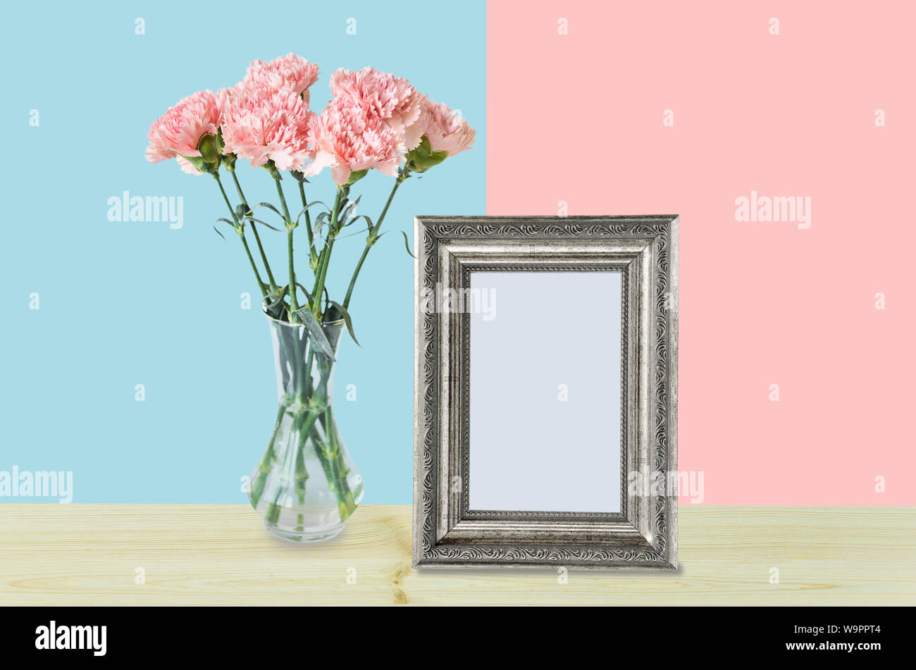 blue decorative vases.htm pink carnations in vase stock photos   pink carnations in vase  pink carnations in vase stock photos