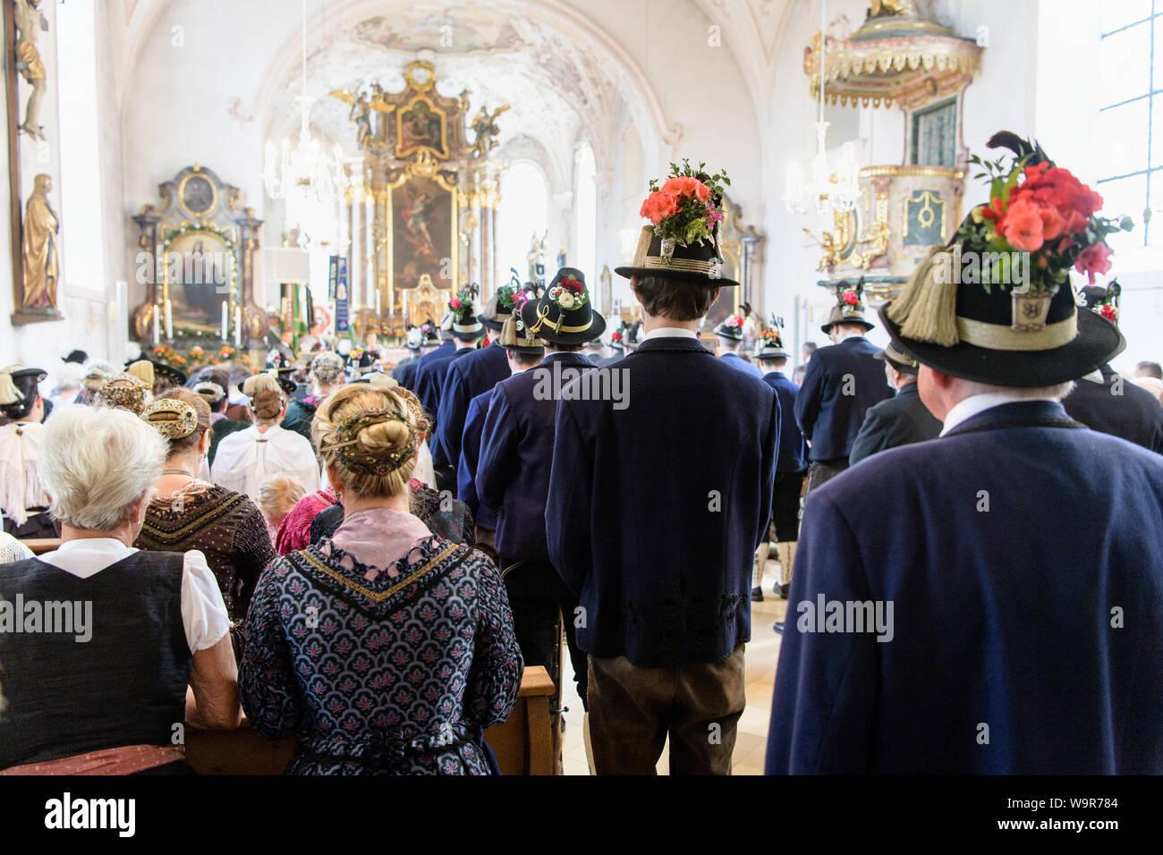 maria himmelfahrt 2019