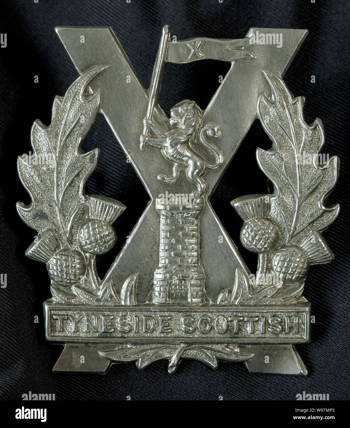 SEAFORTH HIGHLANDERS CAP BADGE Metal Signs 2 Size Available Military