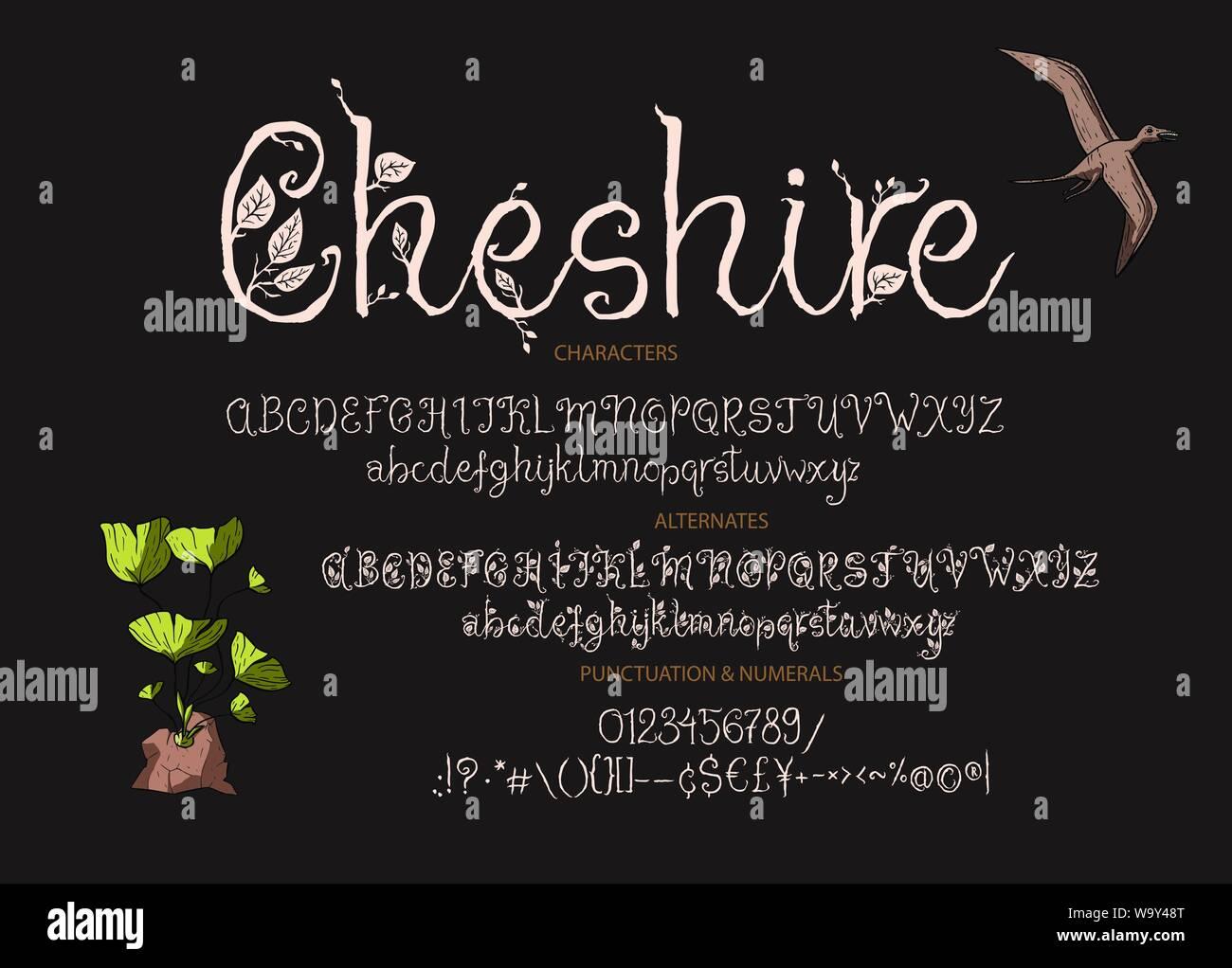 Script Font Stock Photos & Script Font Stock Images - Alamy