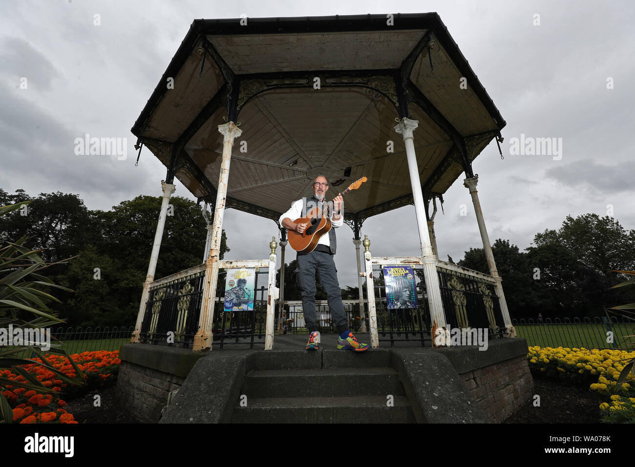 Singer Songwriter Keith Christmas Aged 72 From Torquay Who