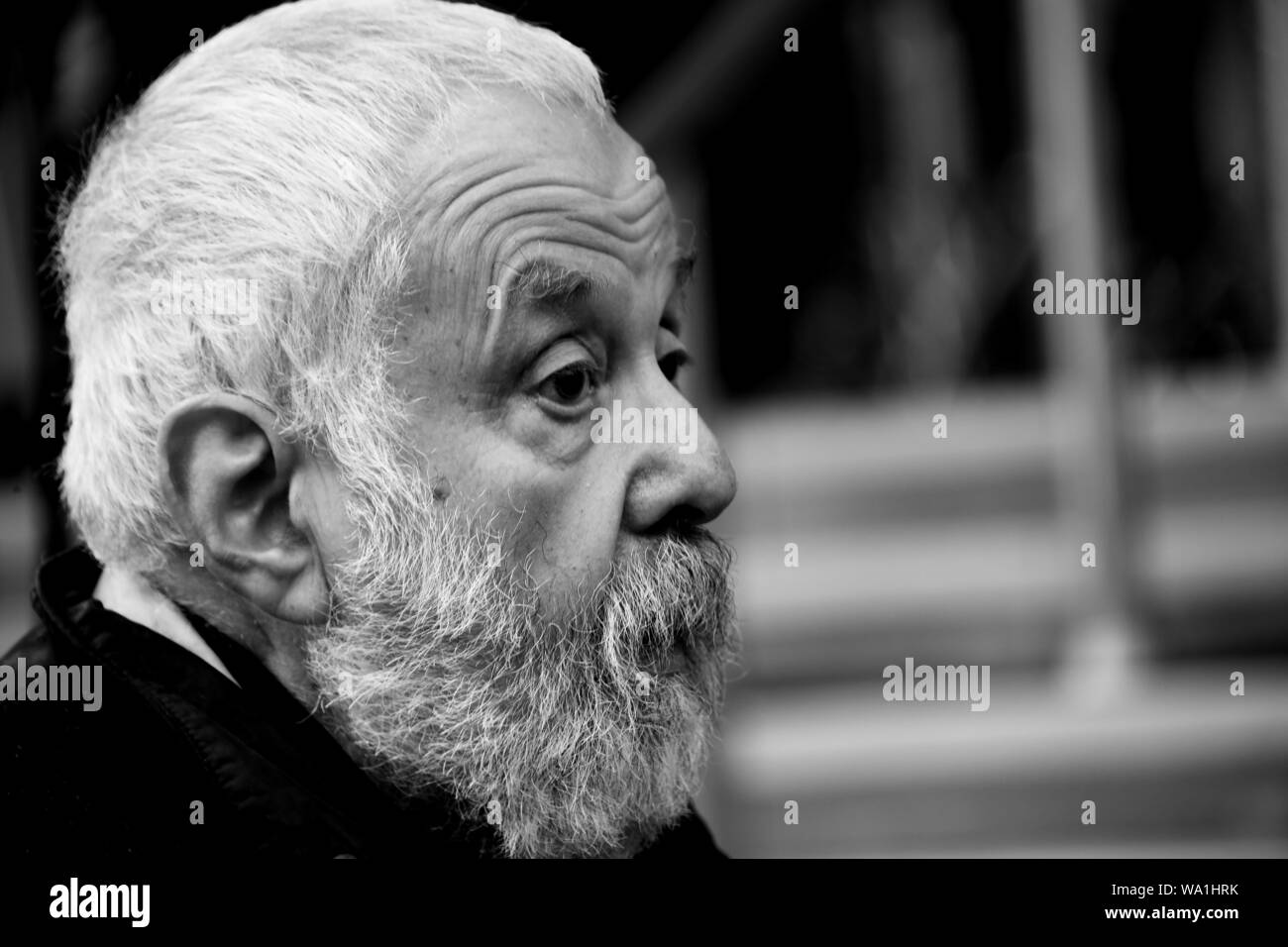 Transmitted Black and White Stock Photos & Images - Alamy