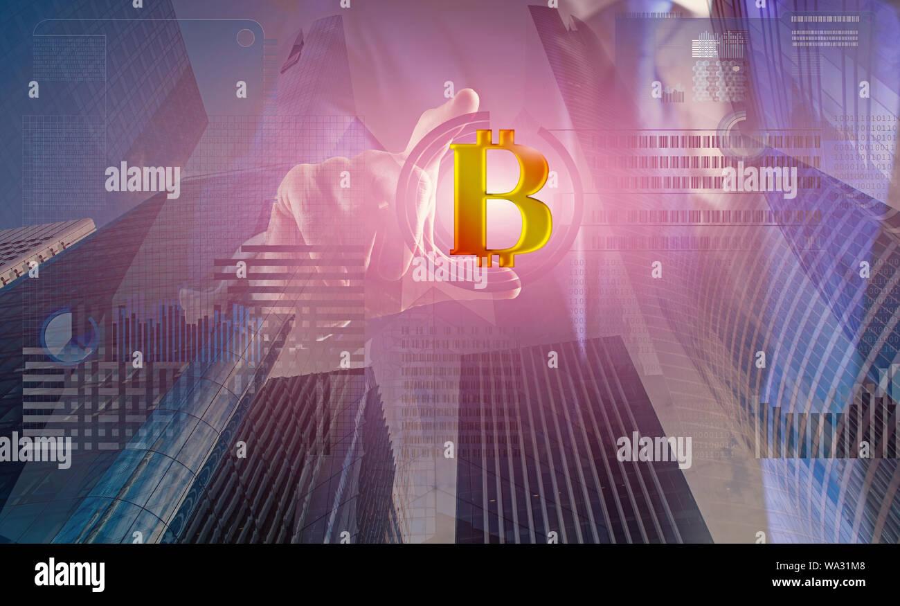 Solve block earn profit  Blockchain technology  Mining