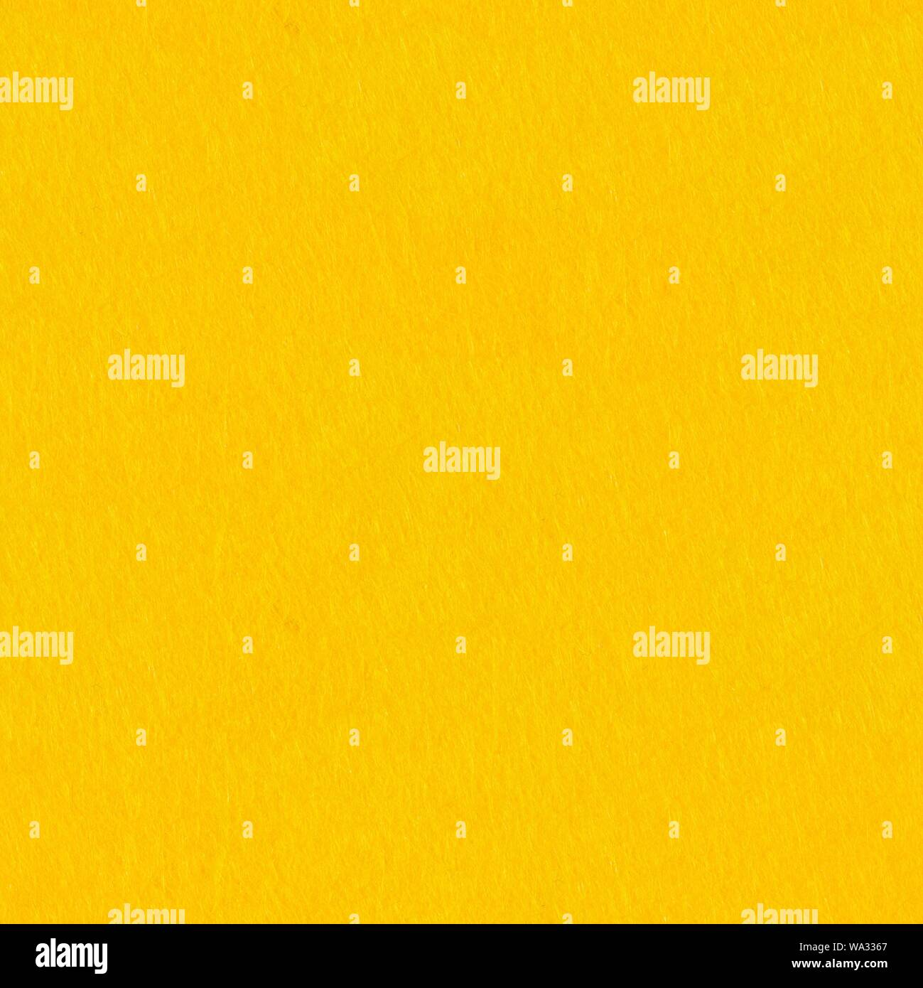 Abstract Background With Yellow Felt Seamless Square