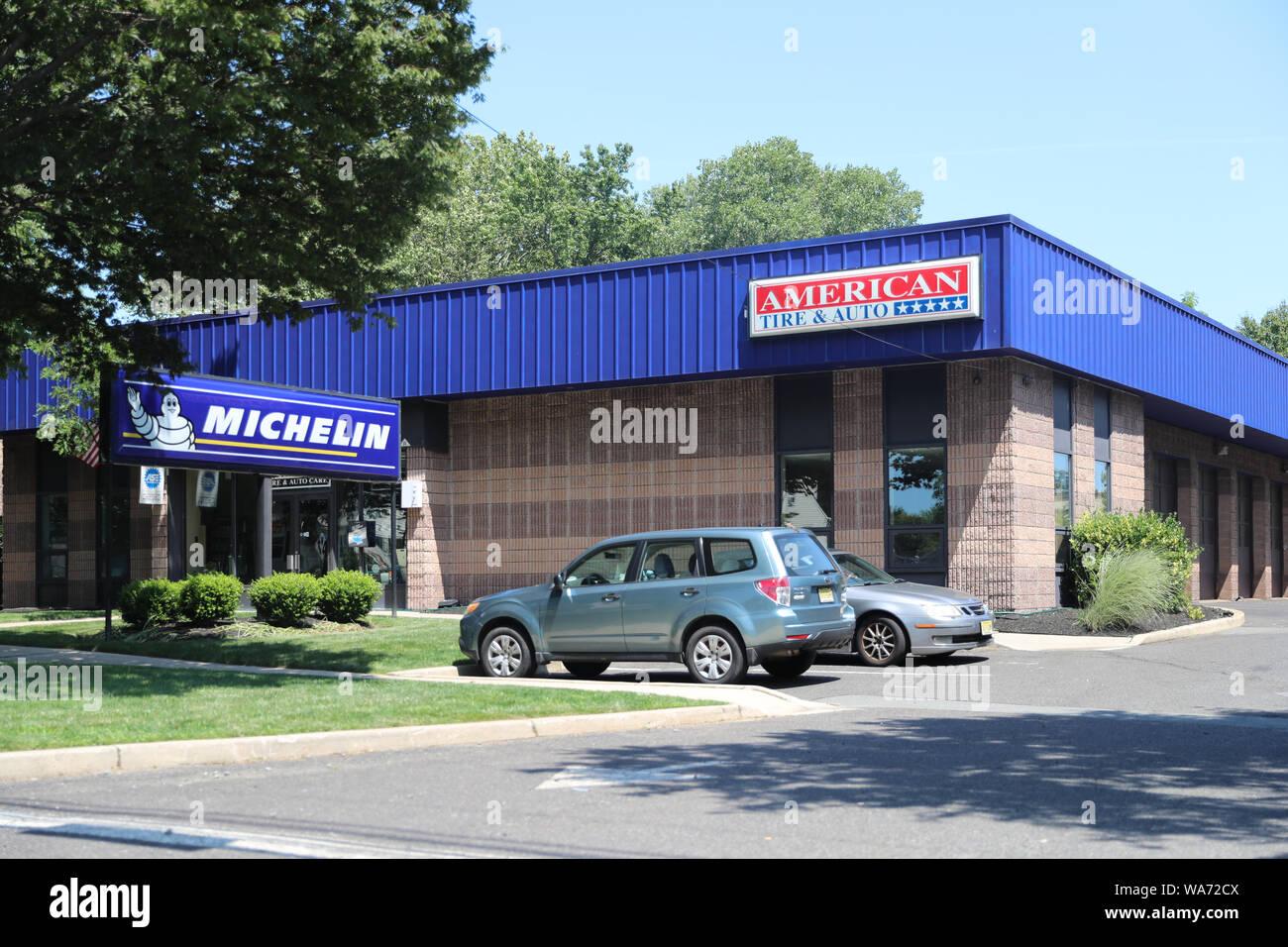 American Tire And Auto >> Princeton New Jersey Usa June 23 2019 American Tire
