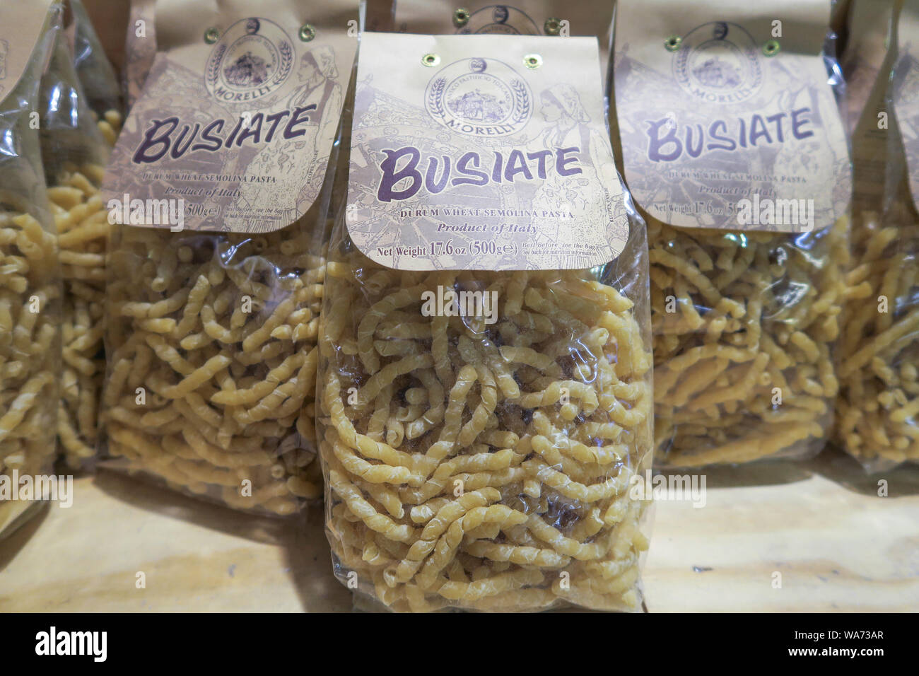 Eataly Italian Marketplace Is A Popular Store With
