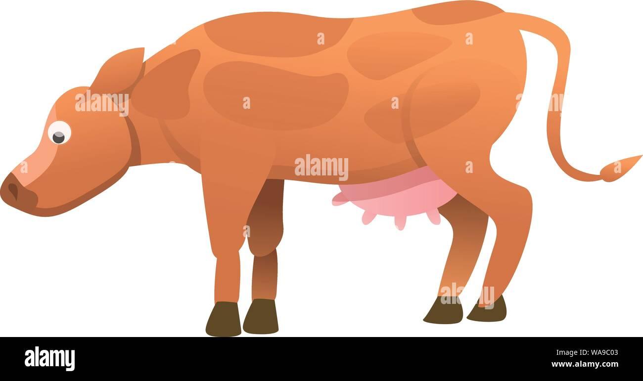 cow farm animals clipart - Clip Art Library