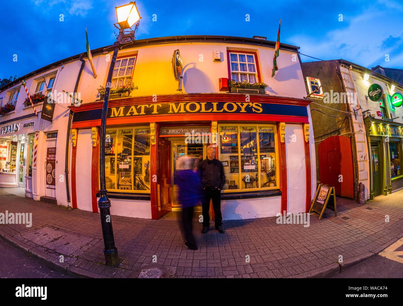 Whats On in Westport - Discover Ireland