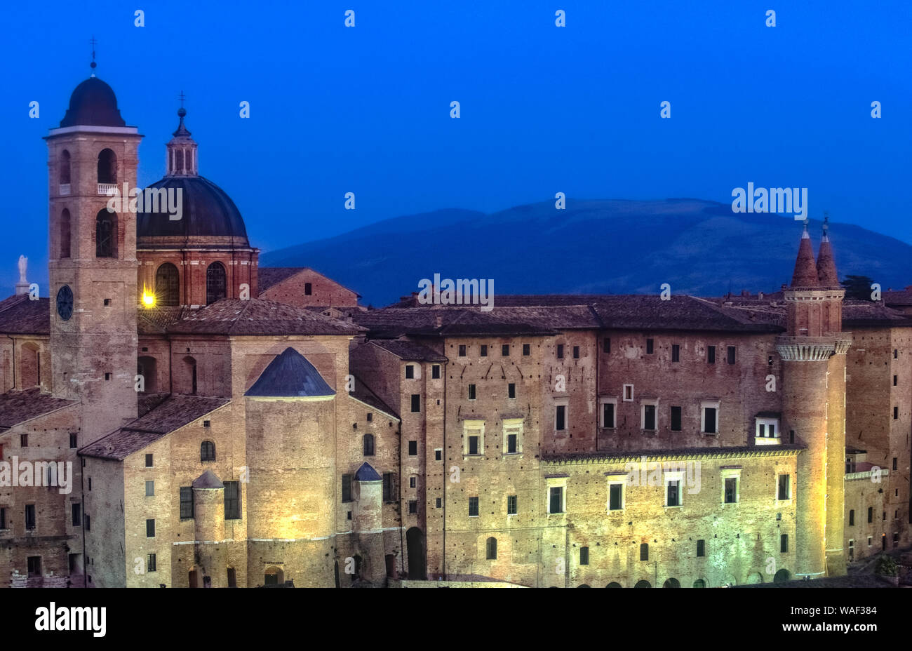 Palazzo Blu Stock Photos Palazzo Blu Stock Images Alamy