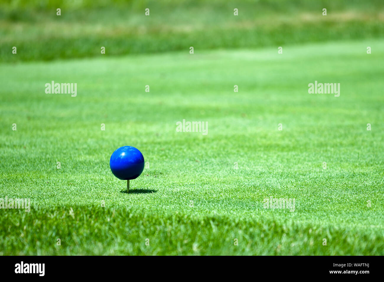 Tee Marker High Resolution Stock Photography And Images Alamy