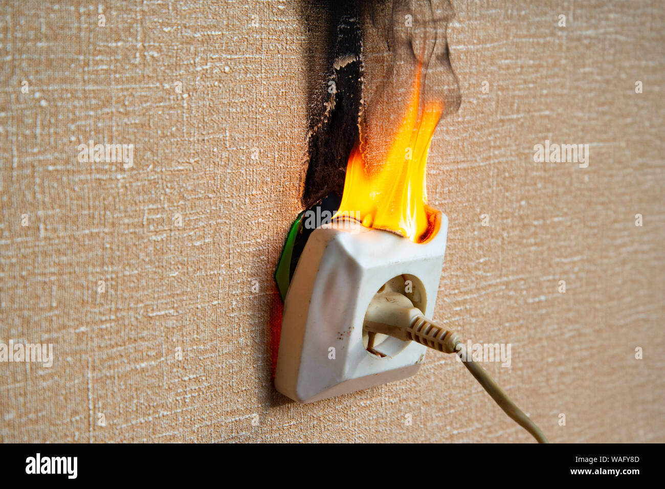 Smoke Outlet Stock Photos & Smoke Outlet Stock Images - Alamy on