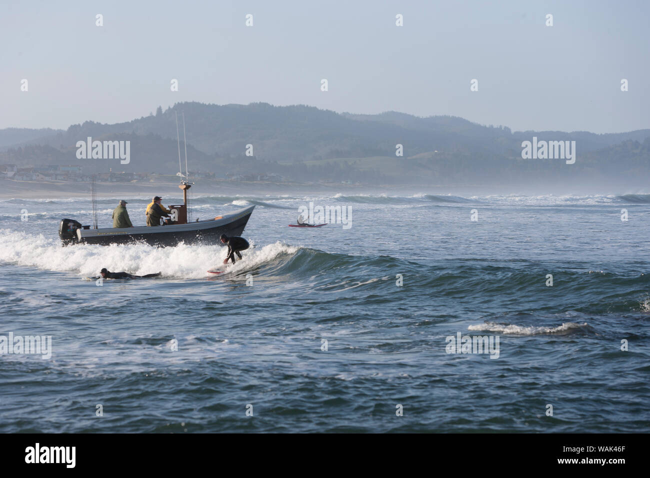 Dory Boat Stock Photos & Dory Boat Stock Images - Alamy