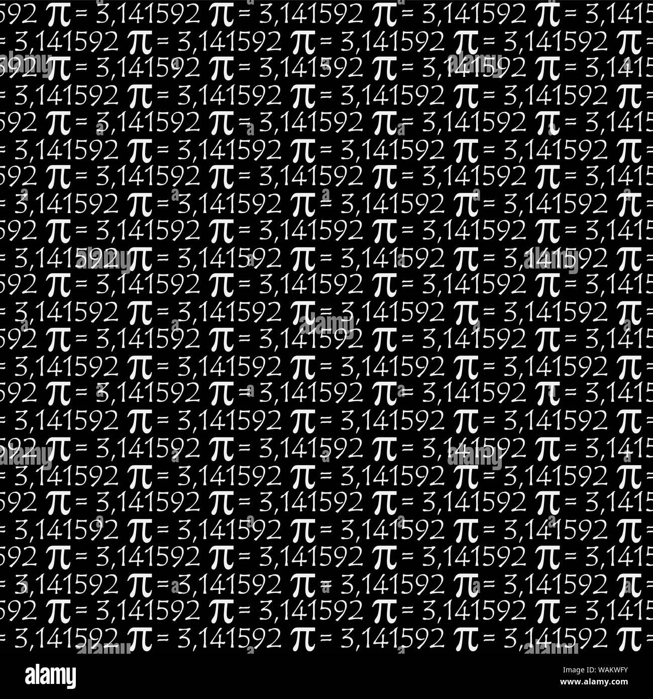 Letter Pattern In Math - Letter