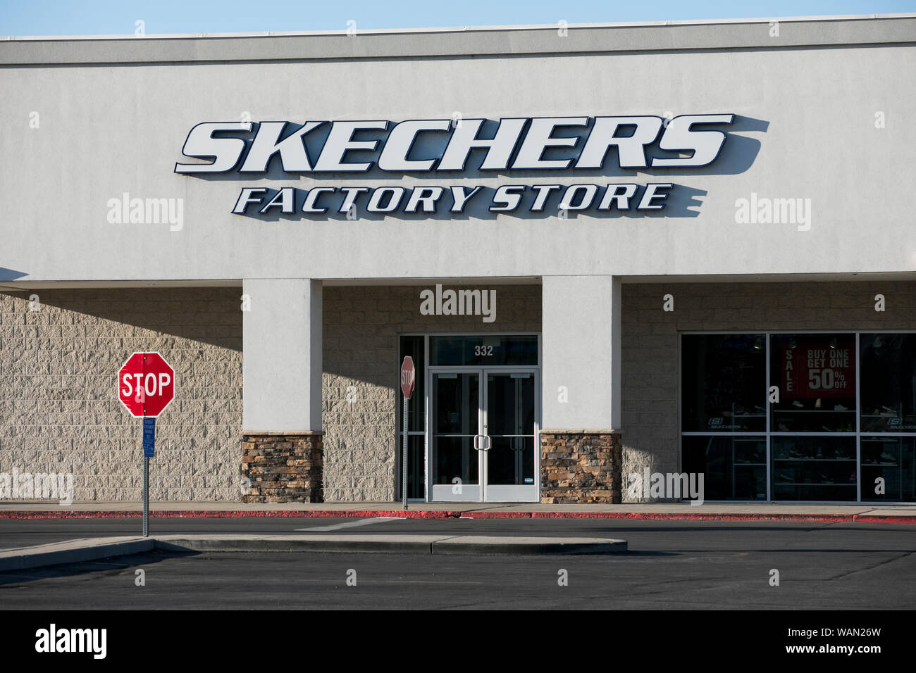 Skechers Store Logo High Resolution