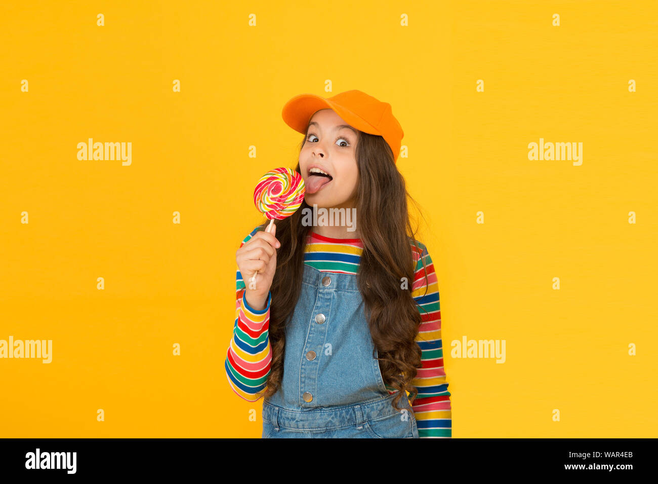 Childrens Candy Stock Photos Childrens Candy Stock Images