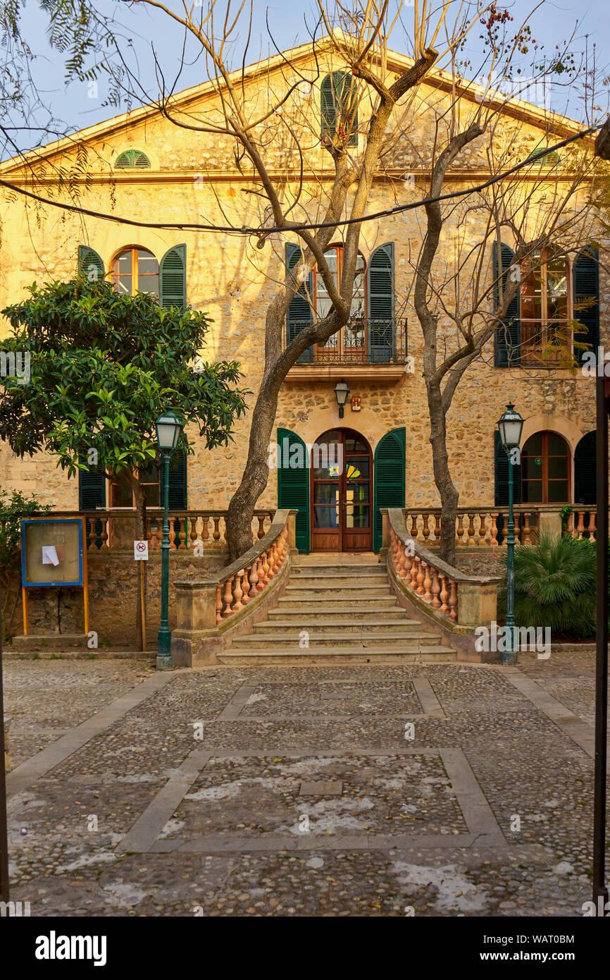 Biblioteca Municipal Stock Photos & Biblioteca Municipal