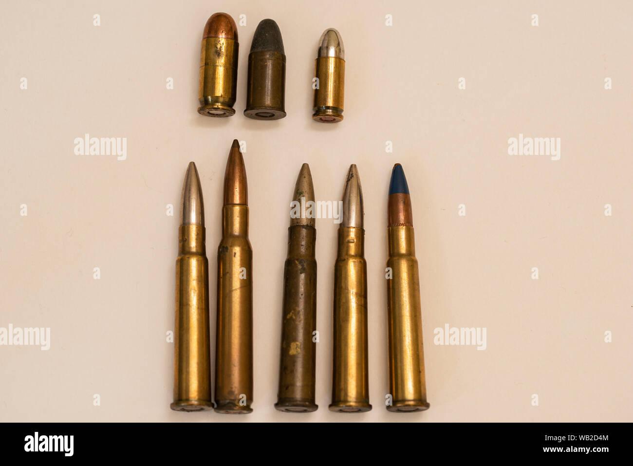 303 Bullet Stock Photos &  303 Bullet Stock Images - Alamy