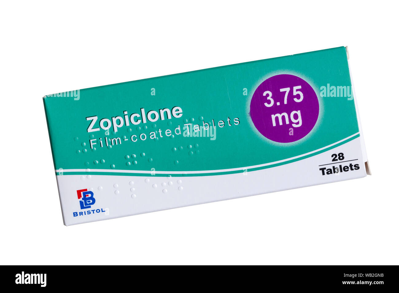 Zopiclone Stock Photos & Zopiclone Stock Images - Alamy