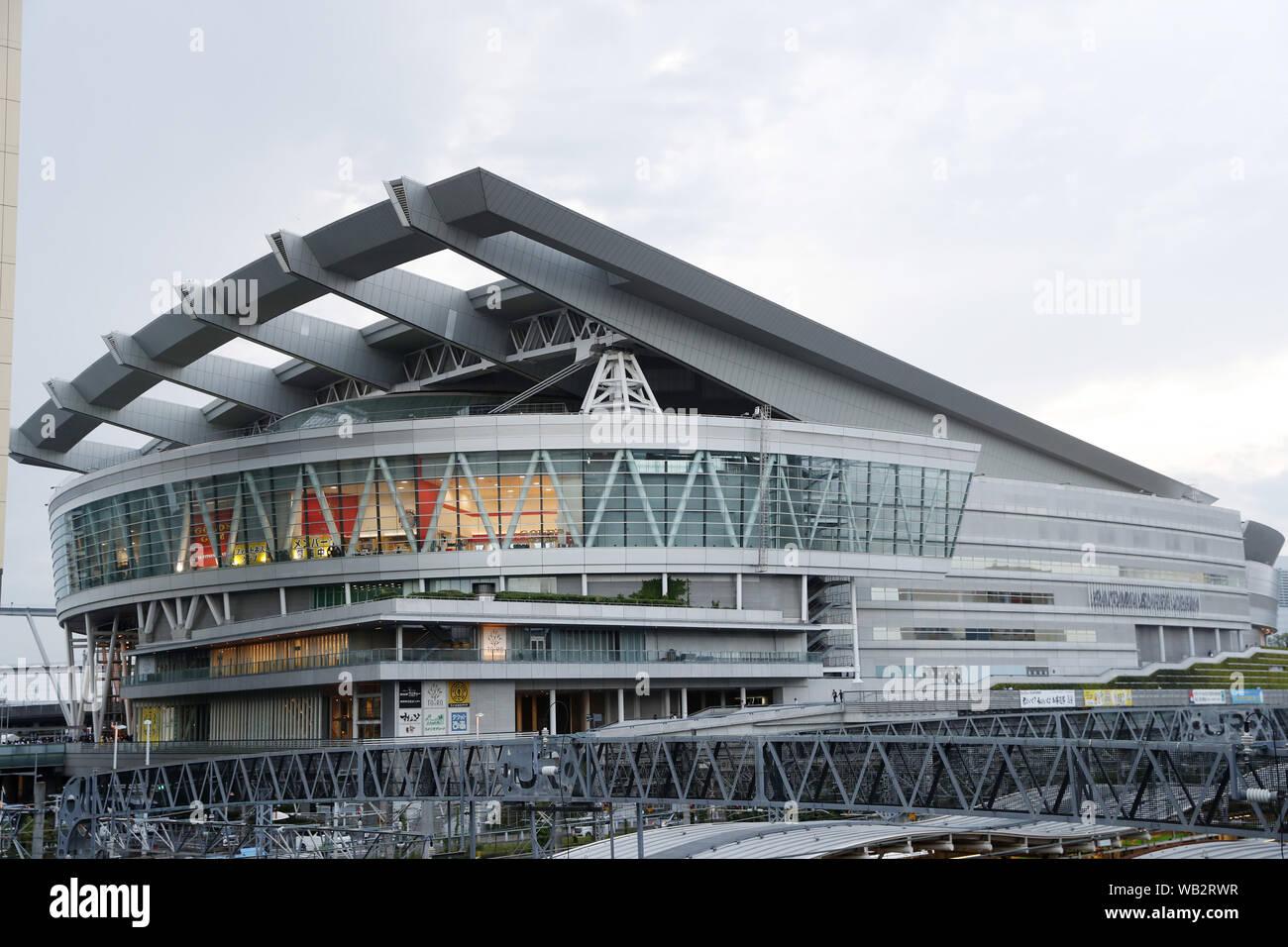 Saitama Super Arena Saitama Japan 22nd Aug 2019 Saitama