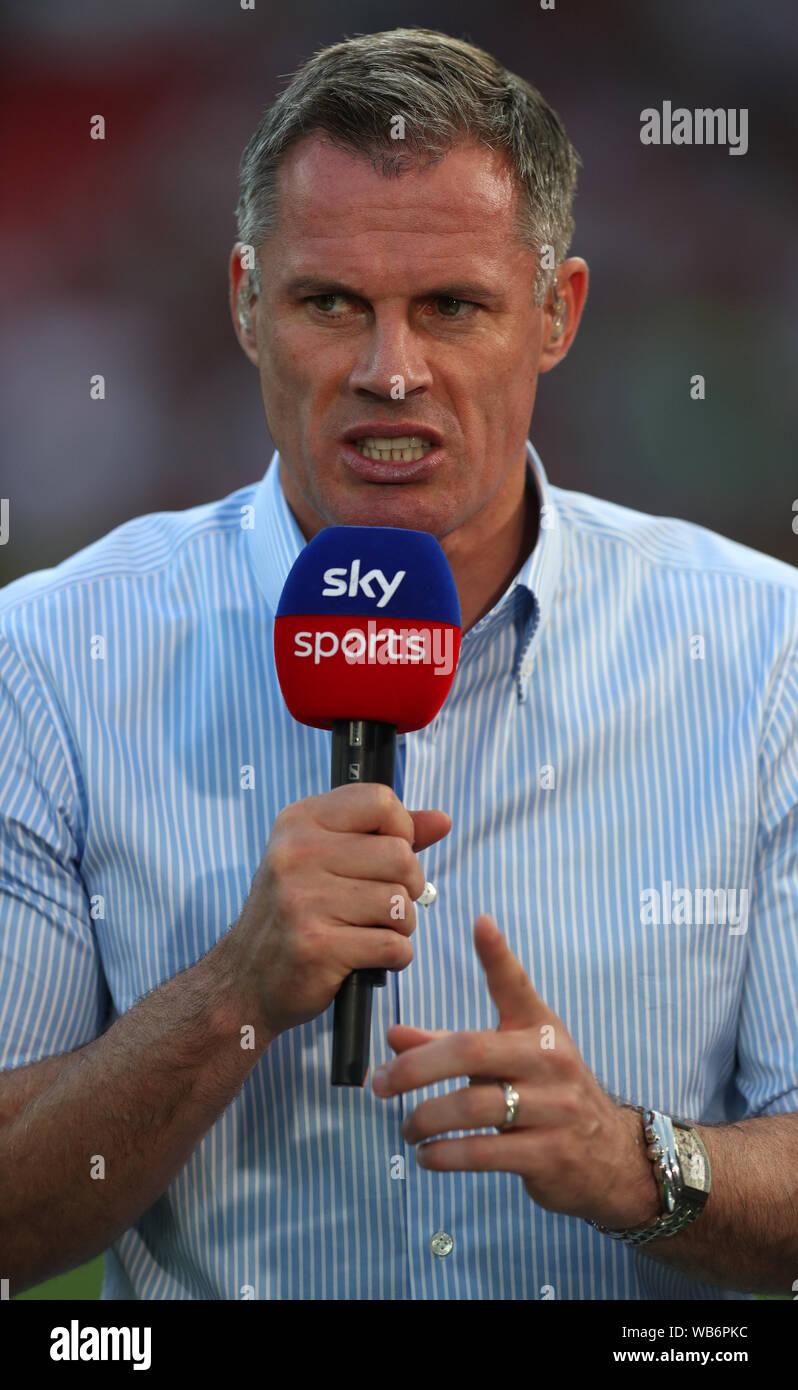 Sky Sports Tv Stock Photos & Sky Sports Tv Stock Images - Alamy