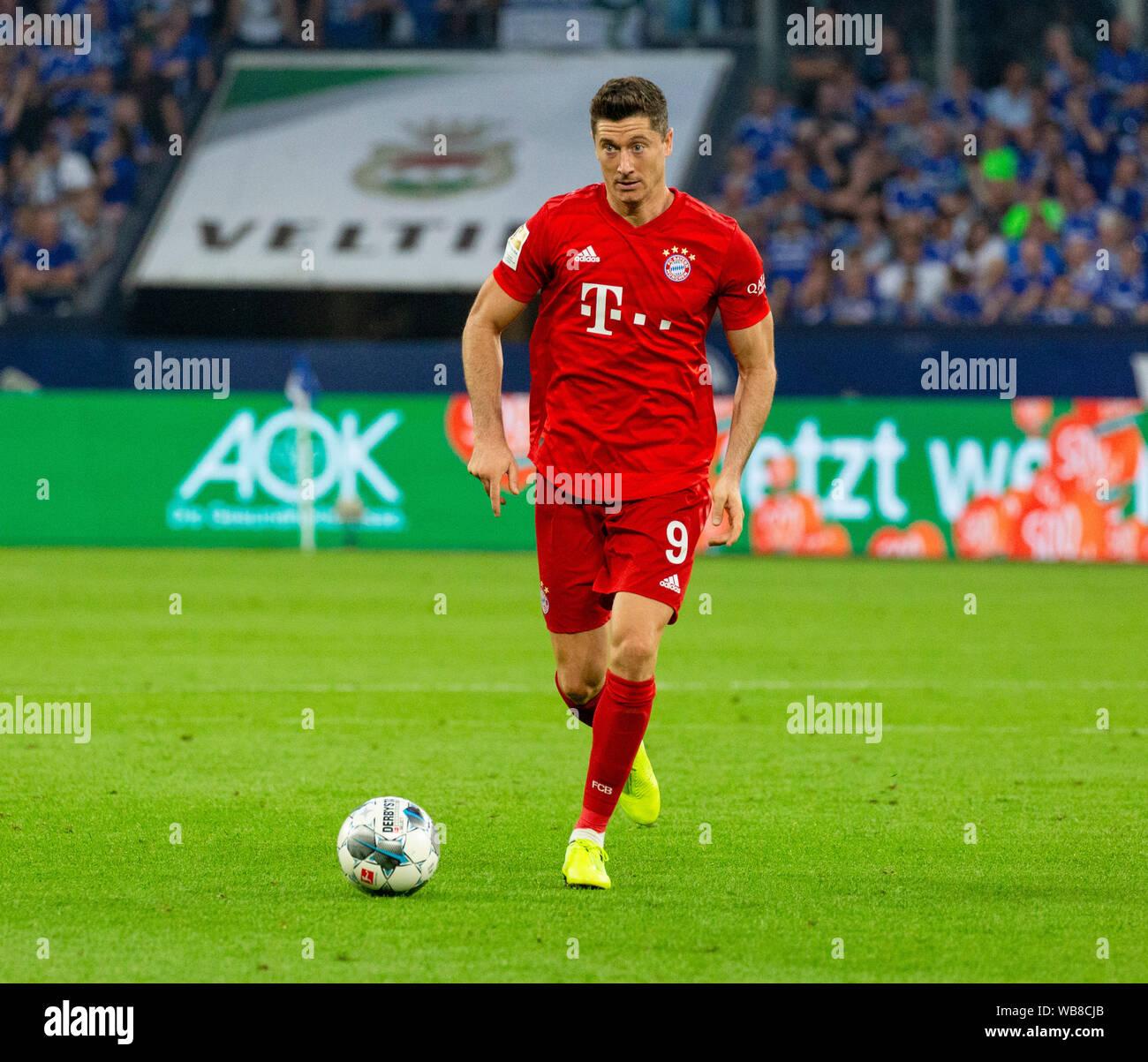 Sport Fussball Bundesliga 2019 2020 Fc Schalke 04 Vs Fc