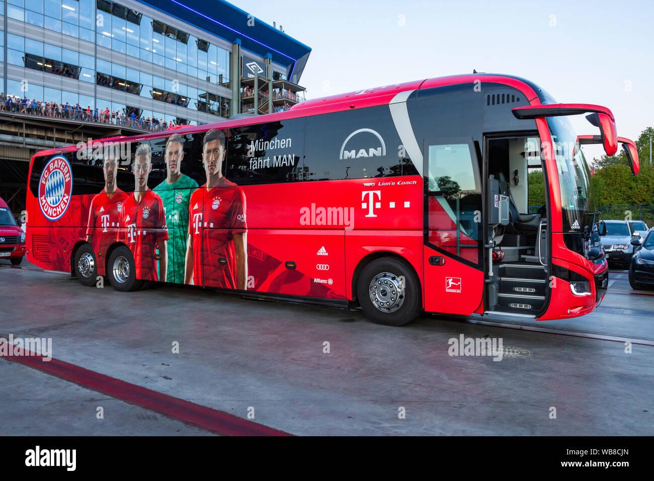 Bayern 3 Bayern Bus