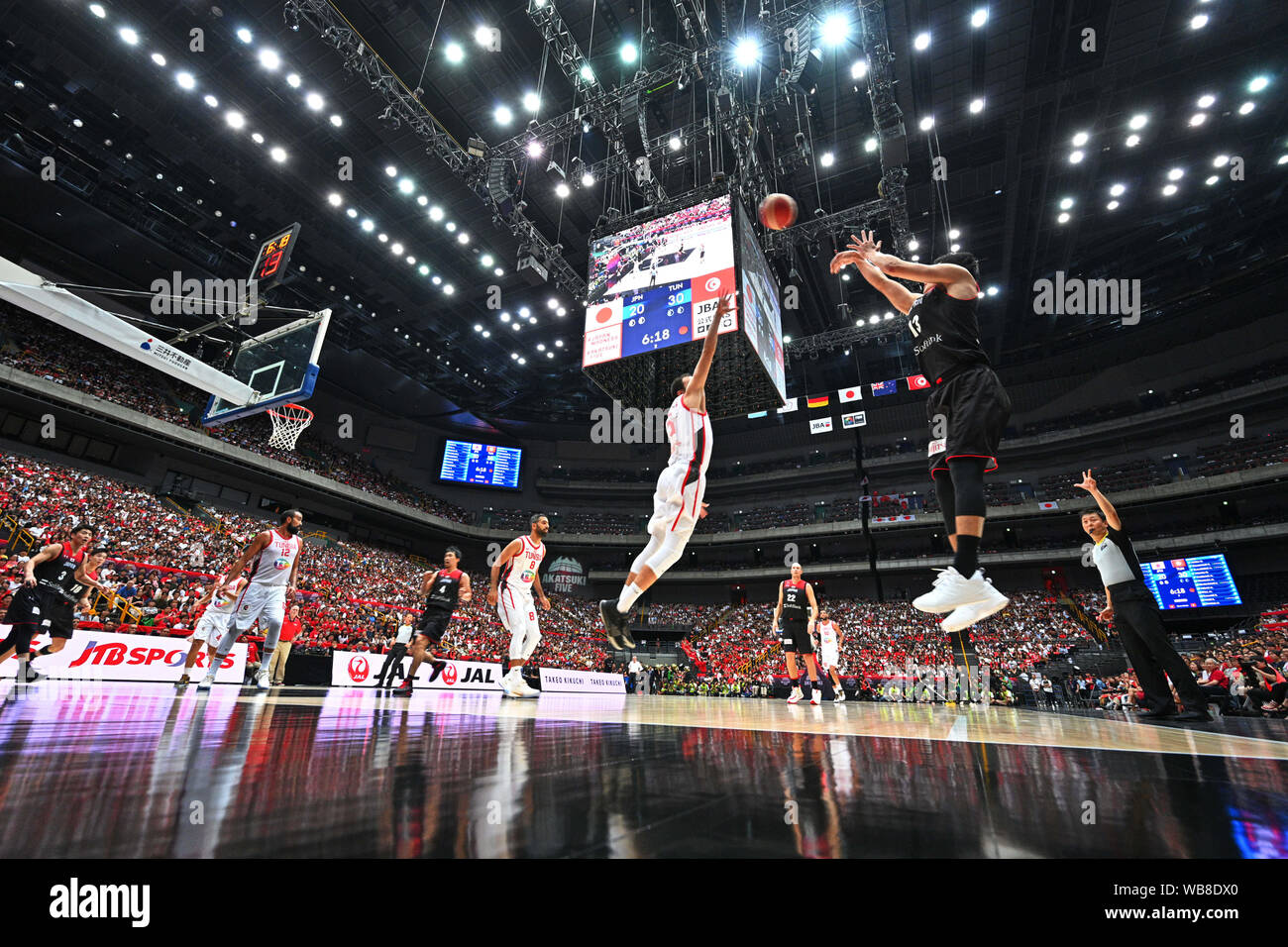 Saitama Super Arena Saitama Japan Credit Matsuo 25th