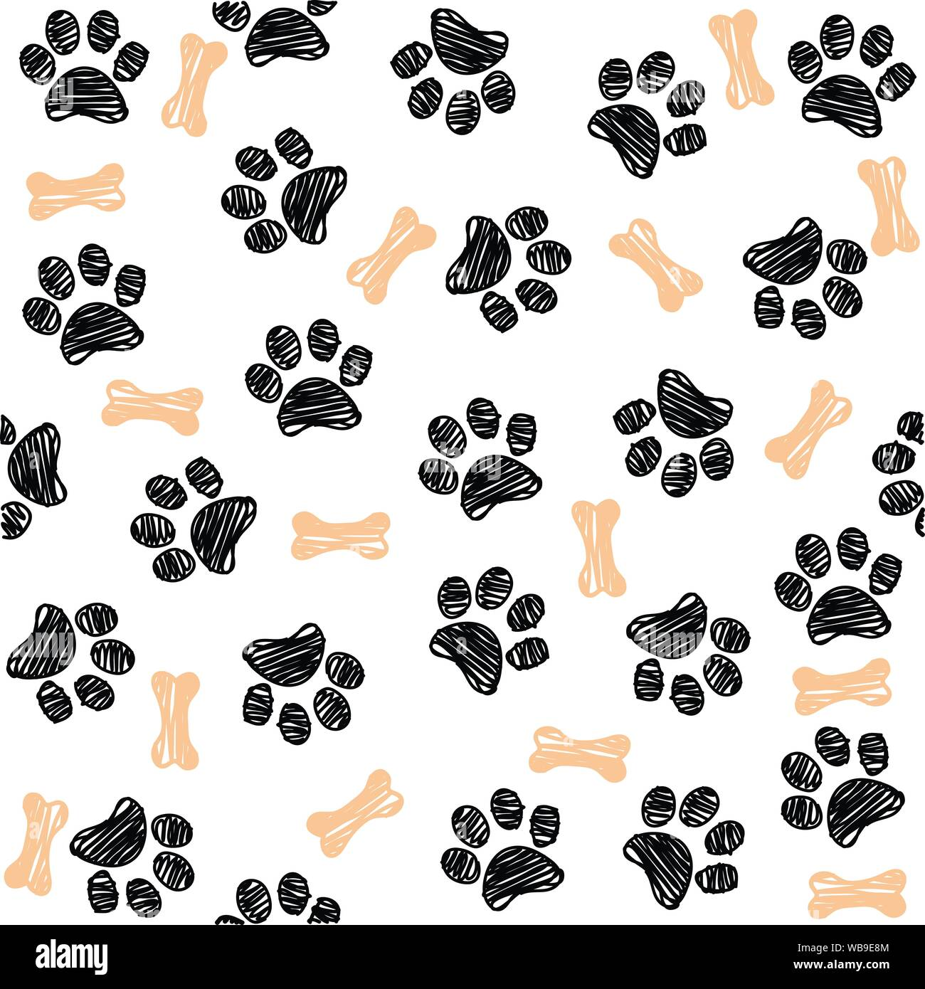 In Stock Paws