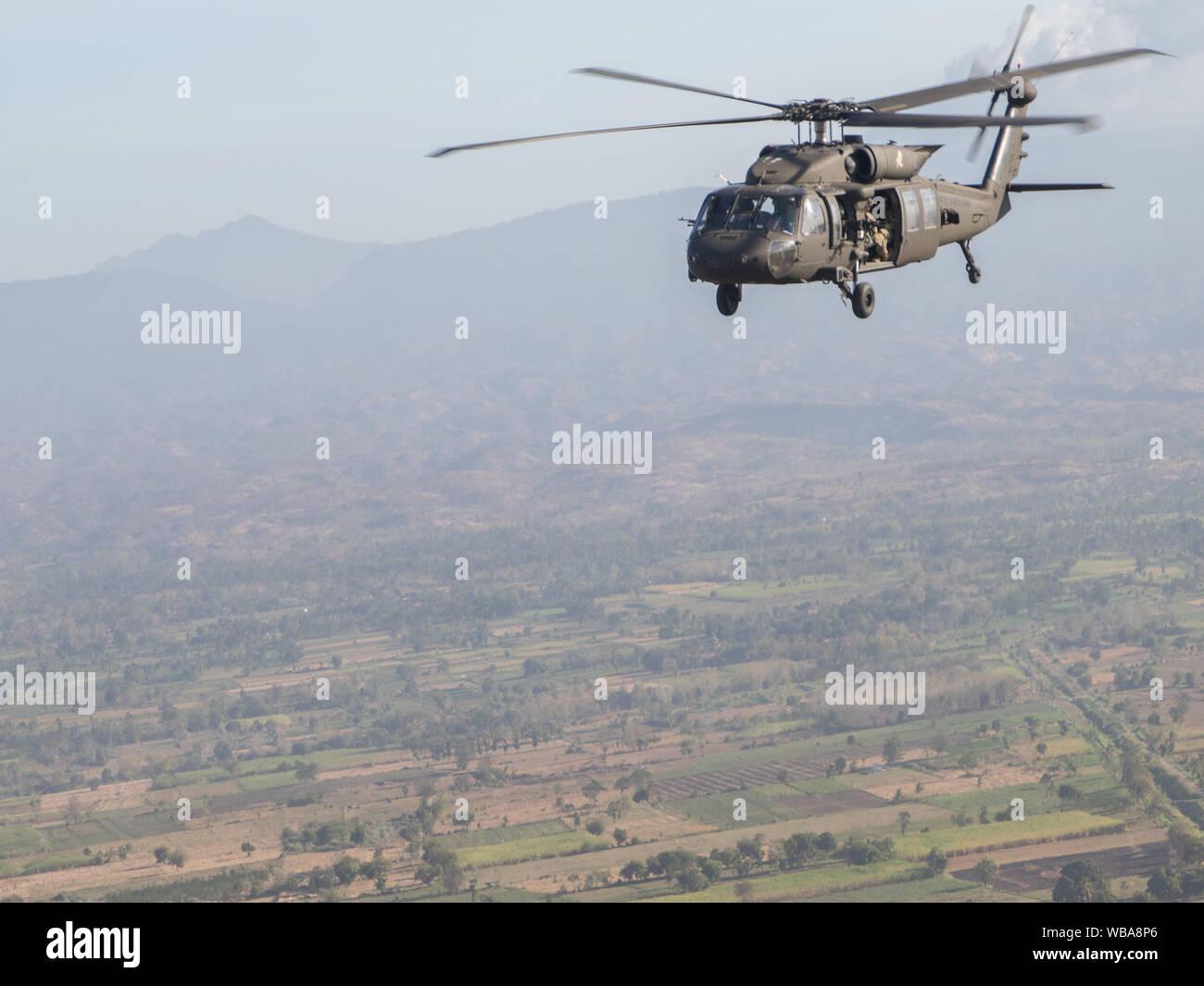 16th Combat Aviation Brigade Stock Photos & 16th Combat