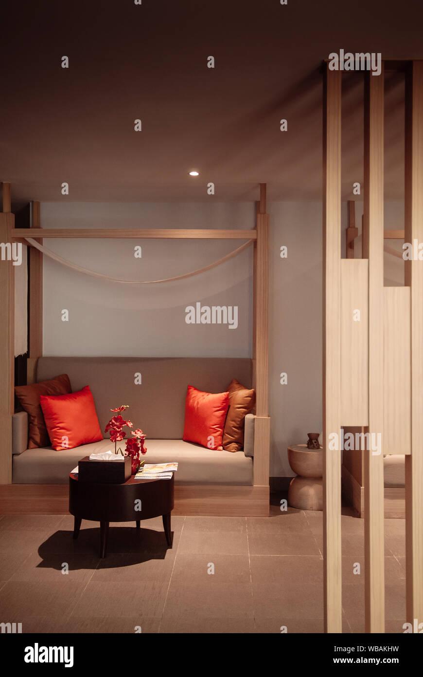 Swell Aug 6 2014 Hua Hin Thailand Colourful Modern Furniture Machost Co Dining Chair Design Ideas Machostcouk