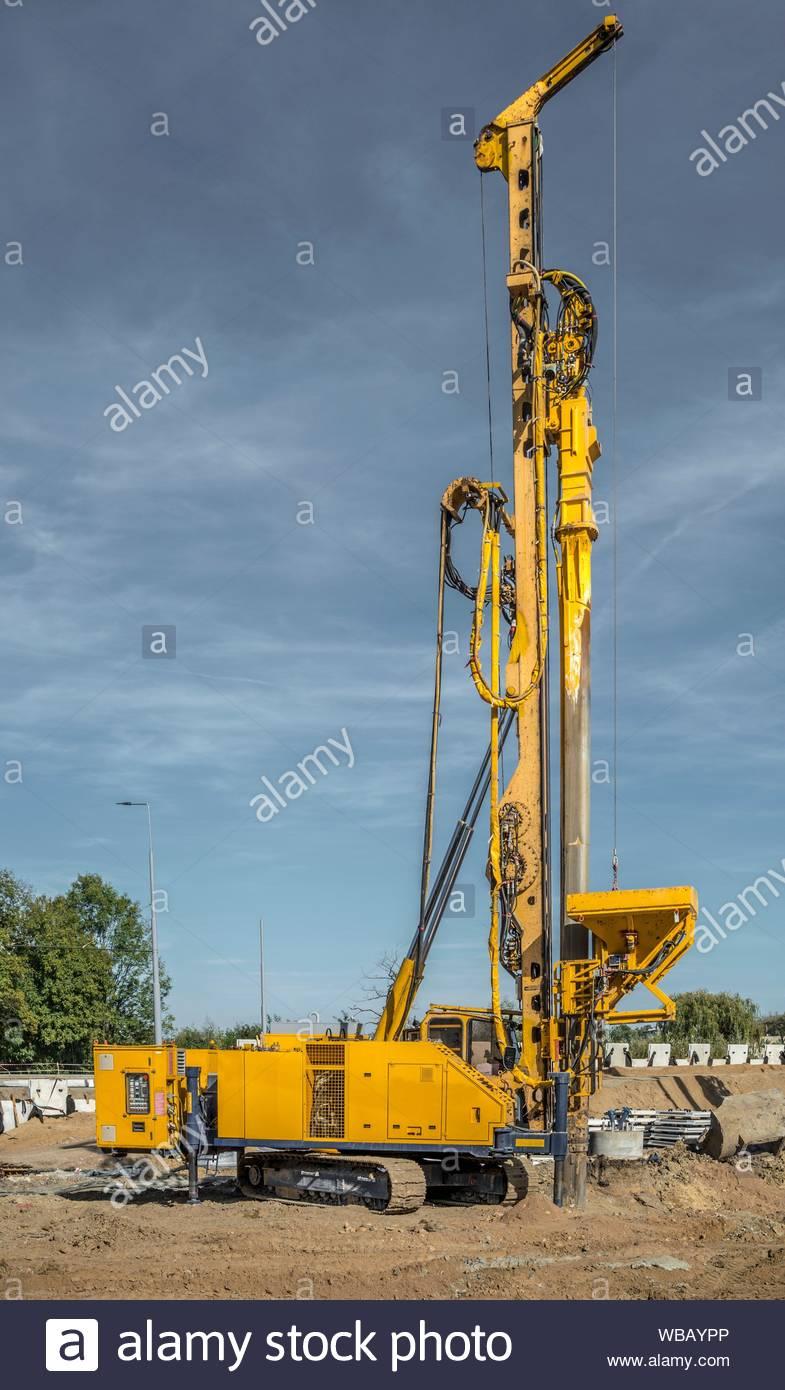 Drilling Machine Stock Photos & Drilling Machine Stock