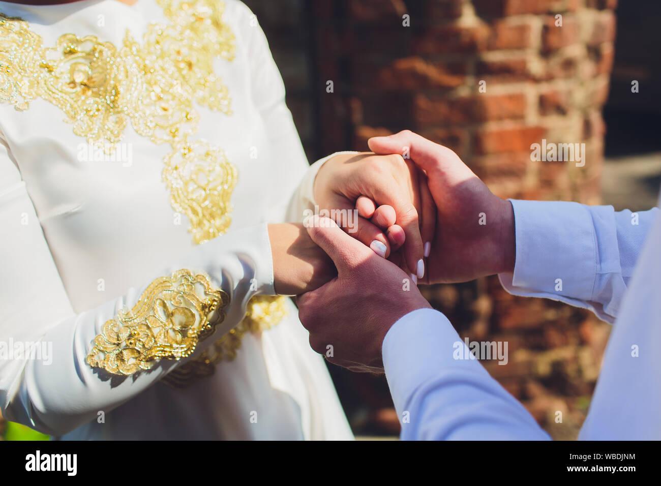 Marriage muslim Registry of