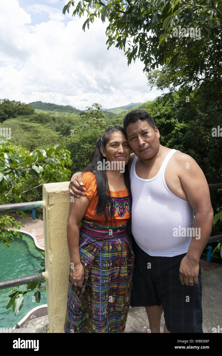 About guatemalan dating a to know what 50 Fascinating