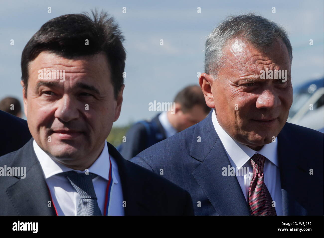 Image result for Today's Russia is ruled by Putin Hockey Team: Dyumin, Mishustin, Vorobyov, with the gray cardinal Surkov in the background as the Puppet Master, and by no one else. Understood?